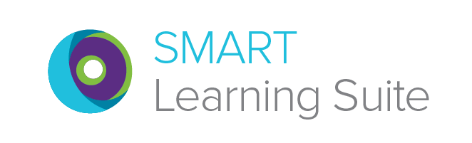 SMART Learning Suite mjukvara för interaktiva lektioner